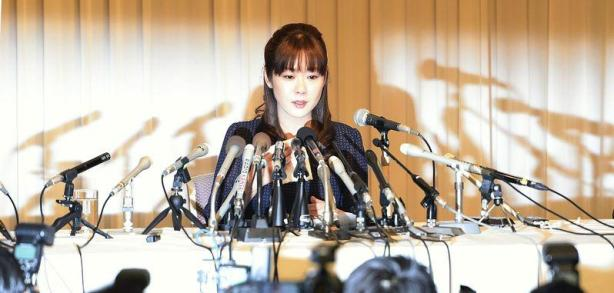 Conferencia de Haruko Obokata